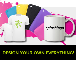 Design Your Own T-Shirts for printing